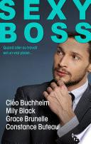 Sexy Boss - 4 romans