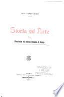 Storia ed arte nella Provincia ed antica Diocesi di Como