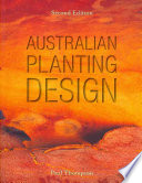 Australian Planting Design : ...