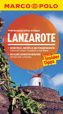 Lanzarote MARCO POLO E-Book Reiseführer