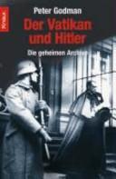Der Vatikan und Hitler