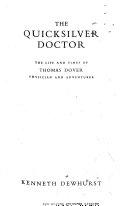 The Quicksilver Doctor
