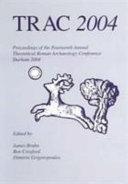 TRAC 2004