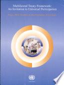 Multilateral Treaty Framework