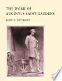The Work of Augustus Saint Gaudens