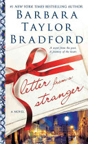Letter From A Stranger : that justine's favorite grandmother has been dead...