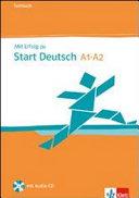 Mit Erfolg zu Start Deutsch