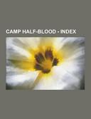 Camp Half-Blood - Index