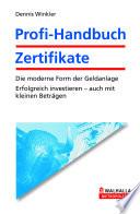 Profi-Handbuch Zertifikate