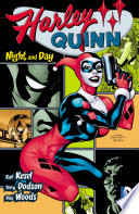 Harley Quinn  Night and Day