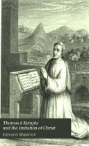 Thomas à Kempis And The Imitation Of Christ : ...