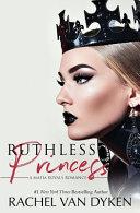 Ruthless Princess Book PDF