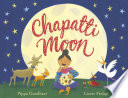 Chapatti Moon Friends Give Chase To A Cheeky Chapatti In
