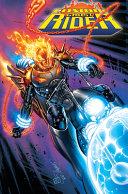Cosmic Ghost Rider Omnibus Vol 1