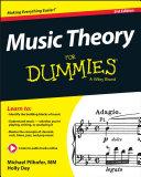 download ebook music theory for dummies pdf epub