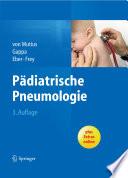 P  diatrische Pneumologie