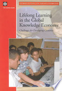 Lifelong Learning In The Global Knowledge Economy