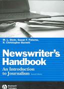 Newswriter s Handbook