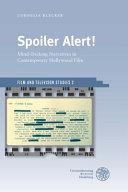 Spoiler Alert  Book PDF