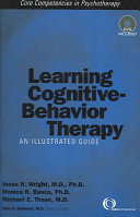 Learning Cognitive behavior Therapy