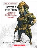 Attila The Hun Revised Edition