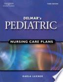 Delmar s Maternal infant Nursing Care Plans
