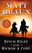 download ebook kinch riley and hickok and cody pdf epub