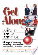 Get Along With Anyone  Anytime  Anywhere