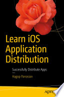 Learn iOS Application Distribution