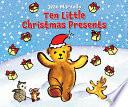 Ten Little Christmas Presents