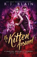 No Kitten Around: Book Cover
