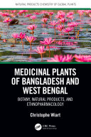 Medicinal Plants of Bangladesh and West Bengal Provides The Scientific Name Classification Local Name S Historical