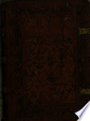 Sermones fratris Gabrielis Barelete sacre pagine professoris diui Ordi ni s fratru m  Predicatorum