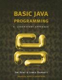 Basic Java Programming