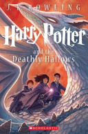 Harry Potter and the Deathly Hallows by Rowling, J.K.