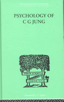 Psychology of C G Jung