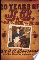 Twenty Years of J  C  Corcoran Book PDF