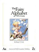 The Fairy Alphabet of F Y  Cory