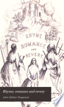 Rhyme  romance and revery
