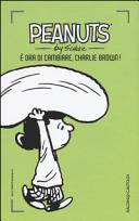 ora di cambiare  Charlie Brown