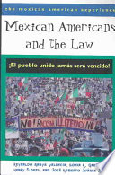 Mexican Americans   the Law