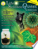 Life Science Quest for Middle Grades