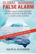 Book Global Warming False Alarm