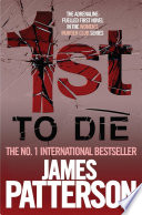 1st To Die book