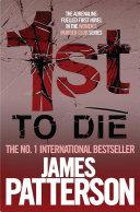 1st To Die book