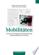 Mobilitäten