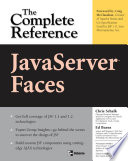 Javaserver Faces The Complete Reference