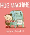 Hug Machine Book