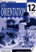 Life Orientation Gr12 T G