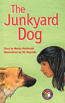 PM Chapter Books   Emerald Level the Junkyard Dog  X6  11 Year Olds Used Extensively Throughout